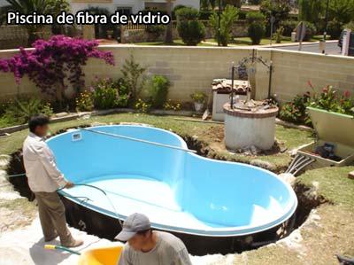 Piscinas de fibra de vidrio piscina jardin suzuki cars for Piscinas de fibra de vidrio mexico
